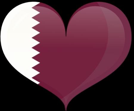Qatar Flag (1)