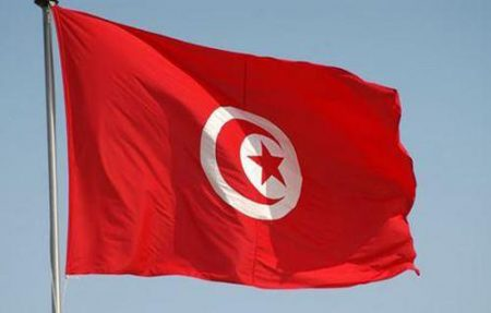 Tunisia Flag (1)