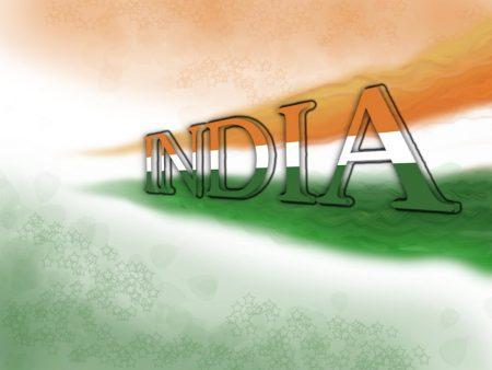 اجمل خلفيات صور العلم الهندي (1)