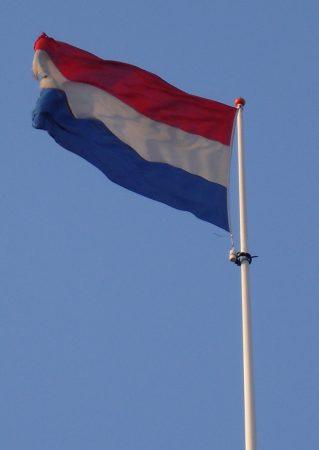 صور علم هولندا 1