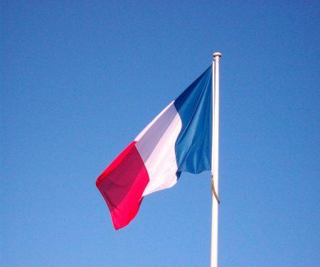 صور للعلم الفرنسي 1