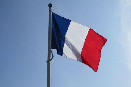 اجمل صور للعلم الفرنسي (4)