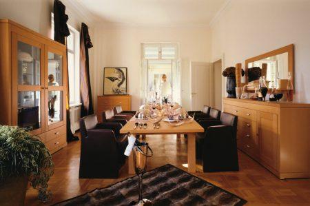 اجمل غرف سفرة (3)