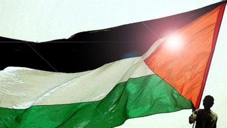 احلي صور علم فلسطين (2)