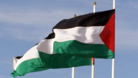 احلي صور علم فلسطين (3)