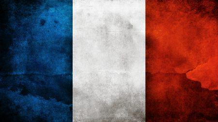 العلم الفرنسي (2)
