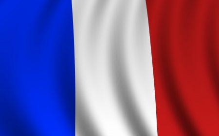 العلم الفرنسي (3)
