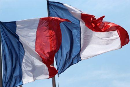 العلم الفرنسي (4)