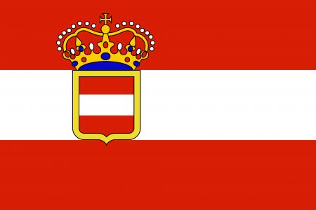 العلم النمساوي (1)