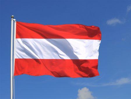 العلم النمساوي (3)