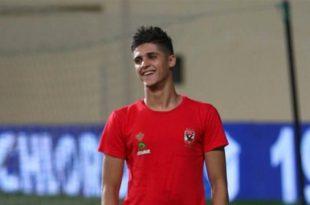 اللاعب احمد الشيخ (1)