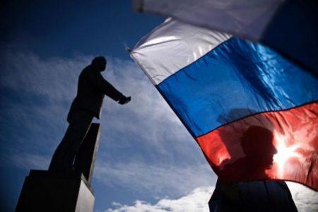 الوان العلم الروسي (2)