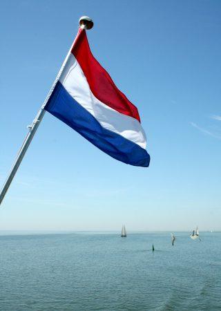 العلم الهولندي 3