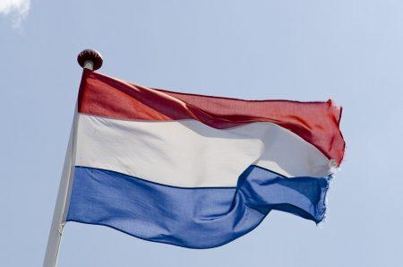 العلم الهولندي 4