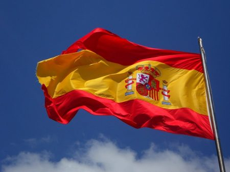 الوان علم اسبانيا (1)