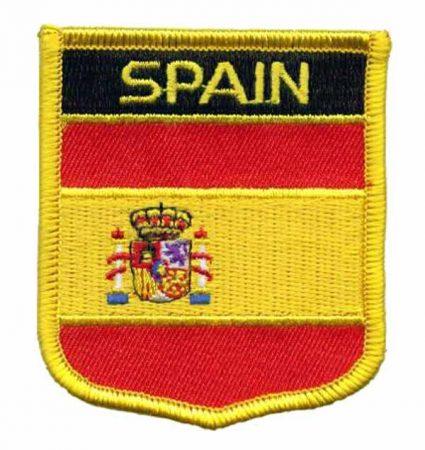 الوان علم اسبانيا (2)