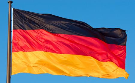 الوان علم المانيا (1)
