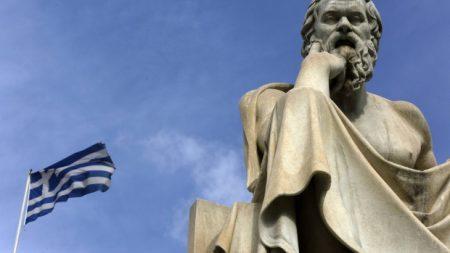 الوان علم اليونان (1)