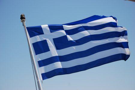 الوان علم اليونان (3)