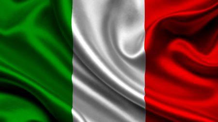 الوان علم ايطاليا (2)