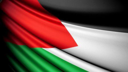 الوان علم فلسطين (1)