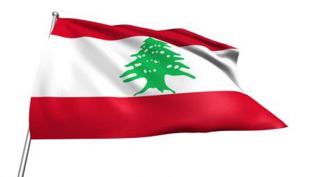 الوان علم لبنان (2)
