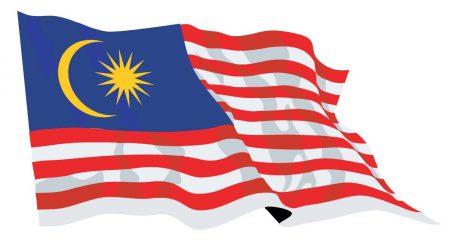 الوان علم ماليزيا (1)
