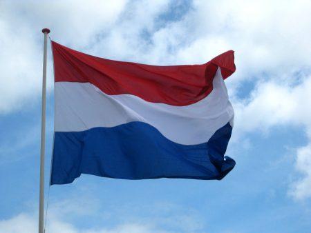 علم هولندا 1