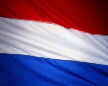 علم هولندا 2