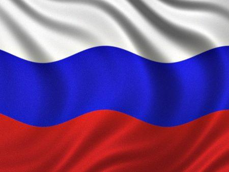 بالصور علم روسيا (3)