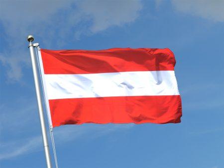 تحميل صور علم النمسا (1)