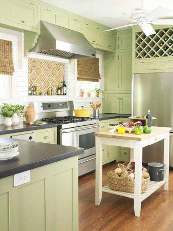 تشطيبات المطبخ العصري 2017 (3)