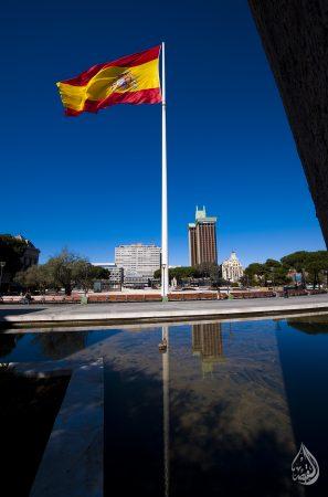خلفيات علم اسبانيا (4)