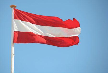 خلفيات علم النمسا (3)