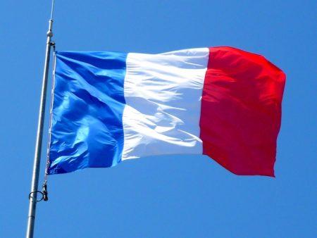خلفيات علم فرنسا (1)