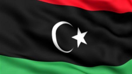 خلفيات علم ليبيا (3)