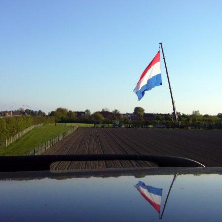 خلفيات علم هولندا (2)