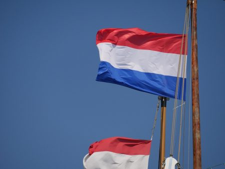 خلفيات علم هولندا (3)