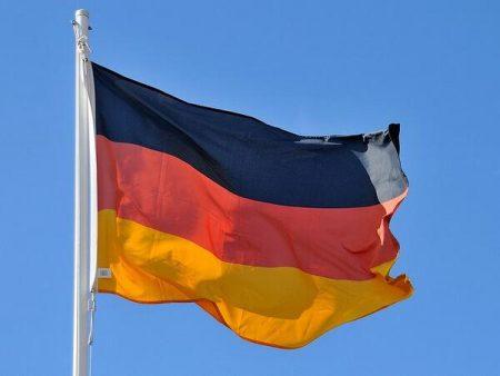 خلفيات ورمزيات العلم الالماني (2)