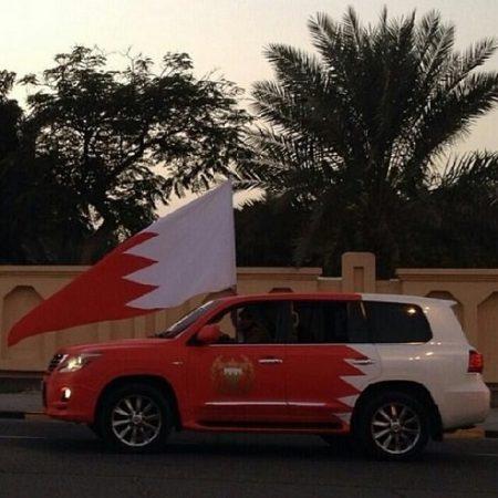 رمزيات علم البحرين (2)