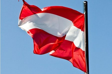 رمزيات علم النمسا (4)