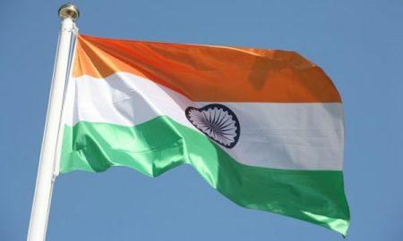 رمزيات علم الهند (1)