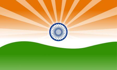 رمزيات علم الهند (4)