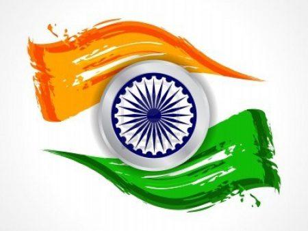 رمزيات علم الهند (5)