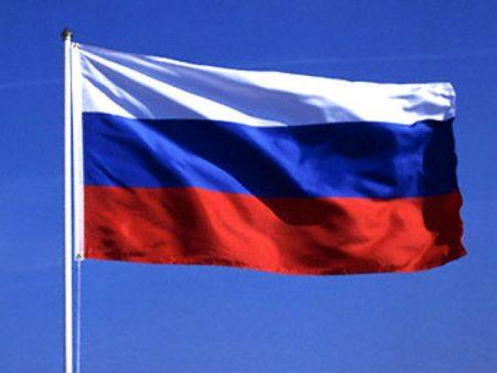 رمزيات علم روسيا (1)