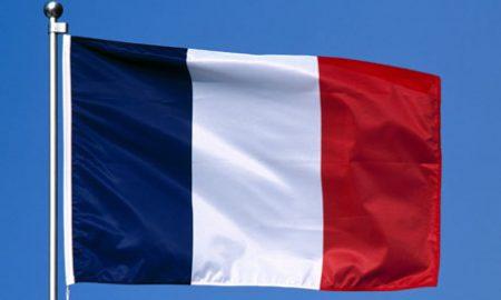 علم فرنسا 3