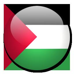 رمزيات علم فلسطين (2)