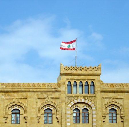 رمزيات علم لبنان (3)