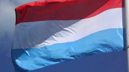 رمزيات علم هولندا (4)