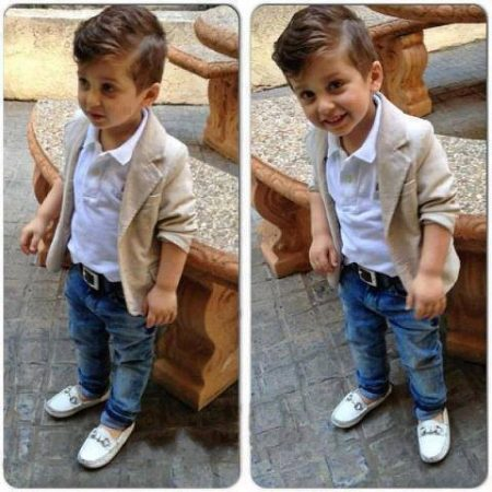 صور اطفال صبيان اولاد جميلة خلفيات ورمزيات HD (3)